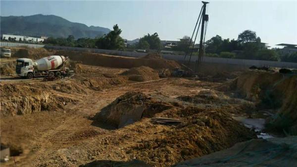 地基与基础工程